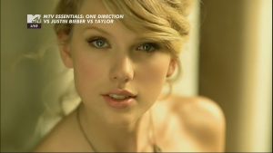Taylor Swift - MTV Essentials - One Direction Vs Justin Bieber Vs Taylor Swift 1080i HDMania