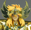 Cygnus Hyoga God Cloth ~ Original Color Edition ~ AbjDK1ev