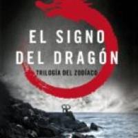 El signo del dragon - Ricardo Alia