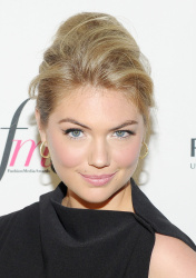 Kate Upton – The Daily Front Rows Fashion Media Awards, NYC Sept.