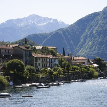 Millie Mackintosh's Honeymoon Place In Lake Como Italy