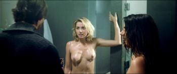 Lorenza izzo nude knock knock