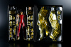 Sagittarius Seiya Gold Cloth AciigUYj