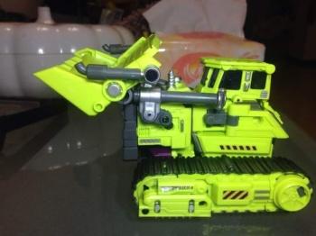 [Generation Toy] Produit Tiers - Jouet GT-01 Gravity Builder - aka Devastator/Dévastateur - Page 3 Tbaacdro