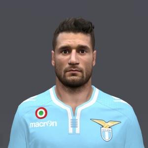 Download Antonio Candreva (S.S. Lazio) by alex7