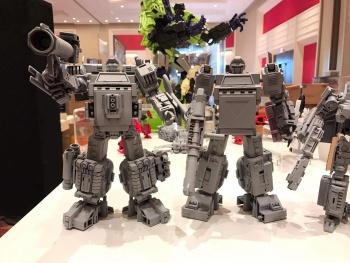 Gobots - Machine Robo ― Dessin Animé + Jouets  LioaiwtK
