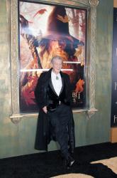 Ian McKellen - 'The Hobbit An Unexpected Journey' New York Premiere benefiting AFI at Ziegfeld Theater in New York - December 6, 2012 - 28xHQ HleYhN3E