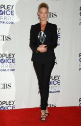 Katherine Heigl - 35th Annual People's Choice Awards, 7 января 2009 (58хHQ) LrbWUOEh