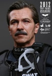 The Dark Knight: Lt. Jim Gordon Collectible Figure AadspVe5