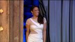 Paula Patton - Late Night with Jimmy Fallon (7-30-13)