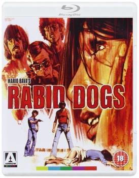 Cani arrabbiati (1974) Full Blu-Ray 41Gb AVC ITA ENG LPCM 2.0