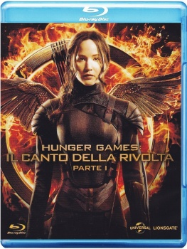 Hunger Games - Il canto della rivolta - Parte 1 (2014) BD-Untouched 1080p AVC DTS HD ITA TrueHD ENG AC3 iTA-ENG