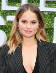 Debby Ryan -                     CBS Television Studios Summer Soiree TCA Tour Studio City August 1st 2017.