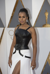 Kerry Washington - 88th Annual Academy Awards @ the Dolby Theatre in Hollywood - 02/28/16