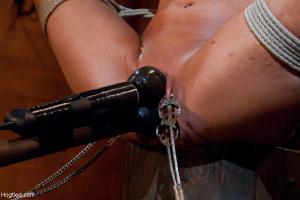 Tags (Genre): BDSM, Tied, Torture, Bondage, Humiliation