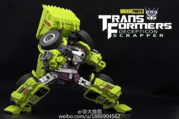 [Generation Toy] Produit Tiers - Jouet GT-01 Gravity Builder - aka Devastator/Dévastateur - Page 2 7T4vPGBp