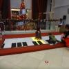 Interactive piano stage 3ZnGfxBr