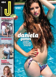 Link to Daniela Gomes – Revista J 26 July 2015 (7-2015) Portugal