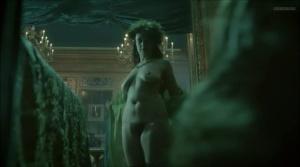 nakne fitter line verndal nude