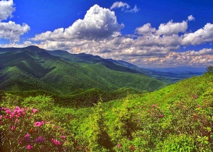 Mount Mitchell wallpapers