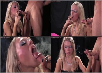 seniordate smoking fetish escort