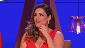 Kelly Brook It's Not Me, It's You 08/03/16