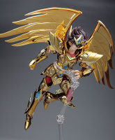 Sagittarius Seiya New Gold Cloth from Saint Seiya Omega Gxknx8UM