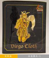 [Comentários] Saint Cloth Myth Ex - Shaka de Virgem. - Página 9 AcuMs5SF