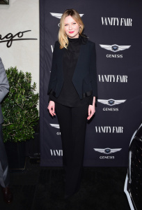 Kirsten Dunst - Vanity Fair and Genesis Celebrate Hidden Figures in Los Angeles - February 24th 2017