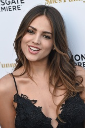 Eiza Gonzalez - She's Funny That Way Premiere @ Harmony Gold in Los Angeles - 08/19/15