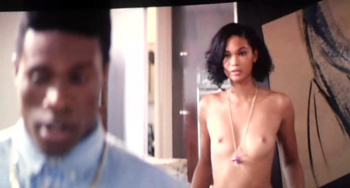 Chanel Iman Porn