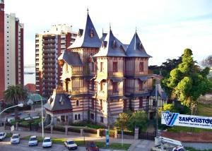 Juan Carlos Castagnino Municipal art Museum