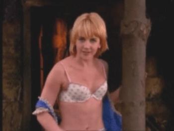 Renée o'connor nackt
