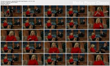 Ari Graynor - Late Late Show with Craig Ferguson - 4-21-14