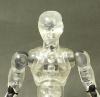 Clear Body G3 Armor Test Acy16jPv