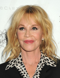 Melanie Griffith - Stella McCartney Autumn 2016 Presentation @ Amoeba Music in Los Angeles - 01/12/16