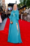 Poppy Delevingne -               ''King Arthur: Legend of the Sword'' Premiere London May 10th 2017.