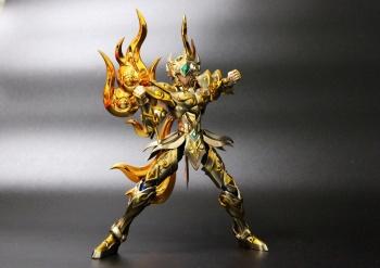Galerie du Lion Soul of Gold (Volume 2) DPcbiweb
