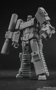 [Generation Toy] Produit Tiers - Jouet GT-01 Gravity Builder - aka Devastator/Dévastateur - Page 2 DmCYcS3Z