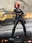 Black Widow - Vedova Nera - The Avengers 1/6 AF AaeiJ9eO