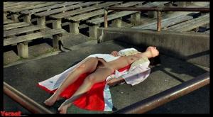 Eiko Matsuda and Aoi Nakajima - In the Realm of the Senses (1976) EN6u4LqV