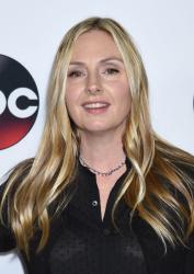 Hope Davis - Disney ABC 2016 Winter TCA Press Tour @ Langham Hotel in Pasadena - 01/09/16