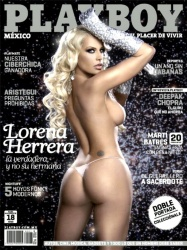 the4um.com.mx Playboy Mexico Lorena Herrera