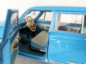 GAZ Volga Universal 1967 B7aSb4dv
