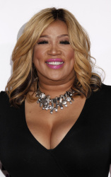 Kym Whitley - 2016 People's Choice Awards @ Microsoft Theater in Los Angeles - 01/06/16