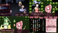 [Hentai RPG]Ryojoku Quest -Artha no Bouken- v1.04