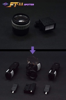 [Fanstoys] Produit Tiers - Jouet FT-11 Spotter - aka Reflector/Réflecteur BjDFb6cV