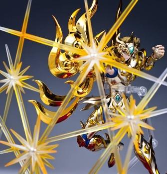 Galerie du Lion Soul of Gold (Volume 2) D7EFaqNa