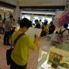 Miniature Exhibition 祝節盛會 Adt419Ni