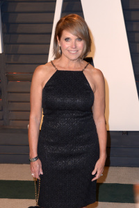 Katie Couric - 2017 Vanity Fair Oscar Party Hosted By Graydon Carter - February 26th 2017